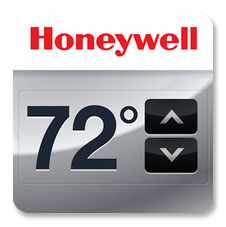 Honeywell Rth9580 App  Website  And On