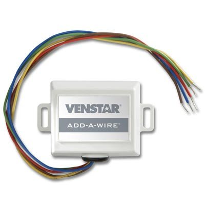 No C Wire Venstar Add A Wire Adapter Has You Covered
