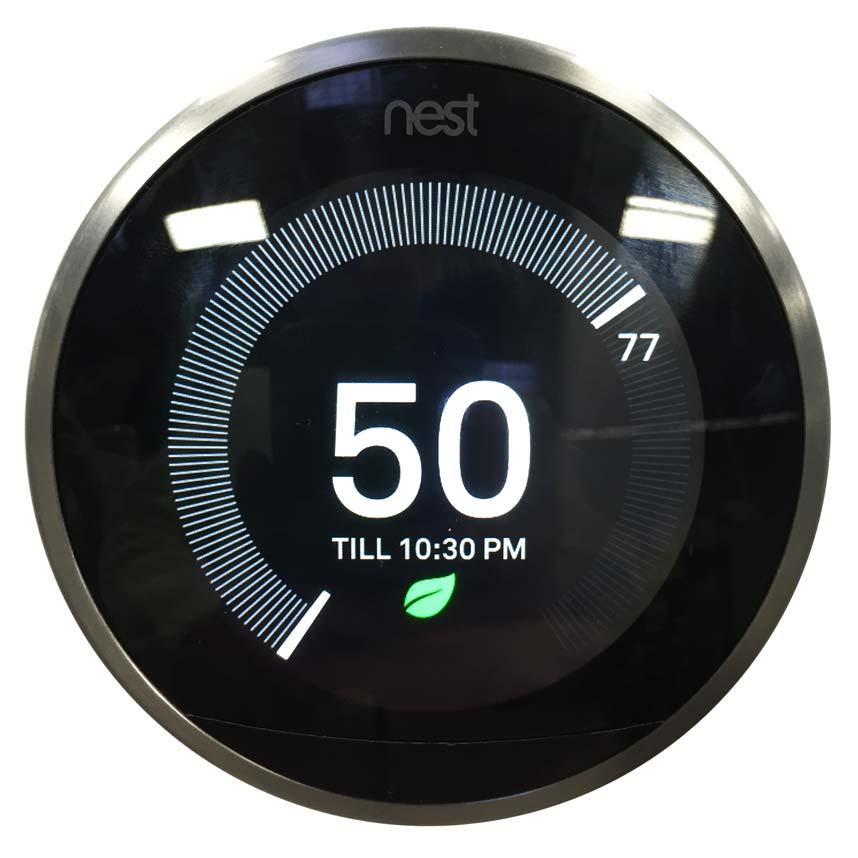 nest 3rd gen what s new and is it worth upgrading. Black Bedroom Furniture Sets. Home Design Ideas