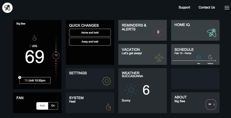 ecobee3-web-interface-screen
