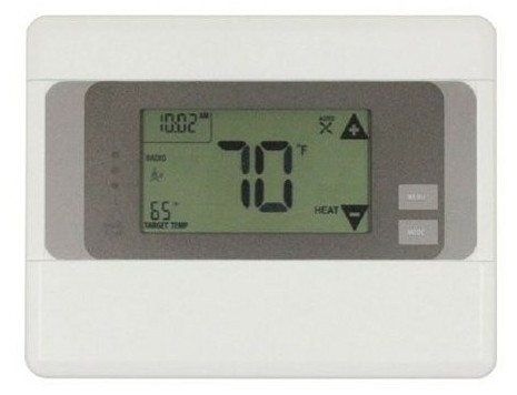 Review 2gig ct100 z wave programmable thermostat smart thermostat review 2gig ct100 z wave programmable thermostat asfbconference2016 Image collections