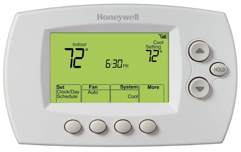 Honeywell_RTH6580WF_budget_friendly_smart_thermostat